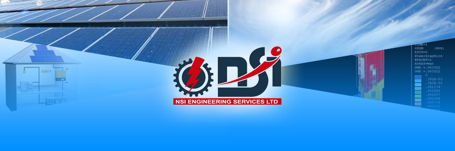 NSI Engineering Services Ltd